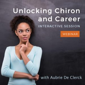 Unlocking Chiron and Career