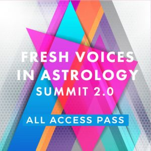 Fresh Voices Astrology Summit 2