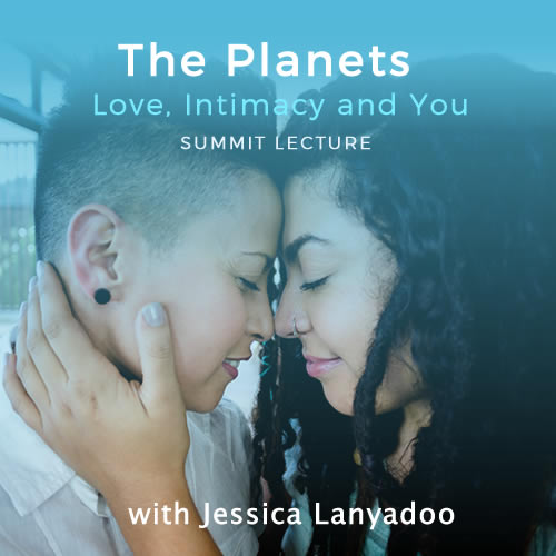 Planets Love Intimacy