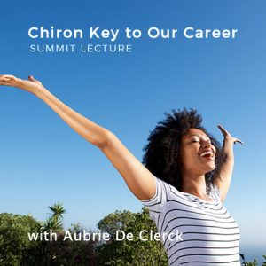Chiron Key to Our Careers