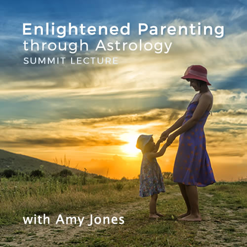 astrology parenting