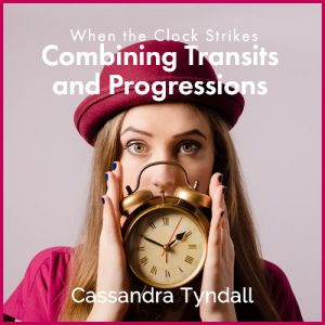 Combining Transits and Progressions