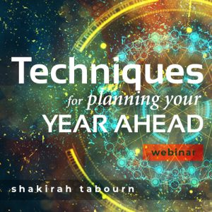 Techniques year ahead